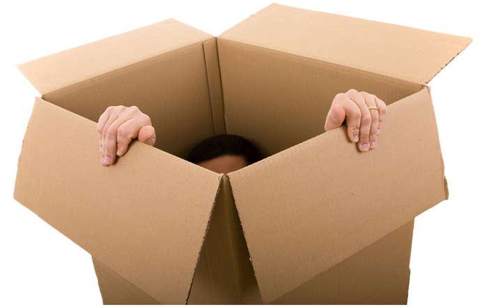 Getting out of the Box: 7 Tips for Overcoming Business Mistakes