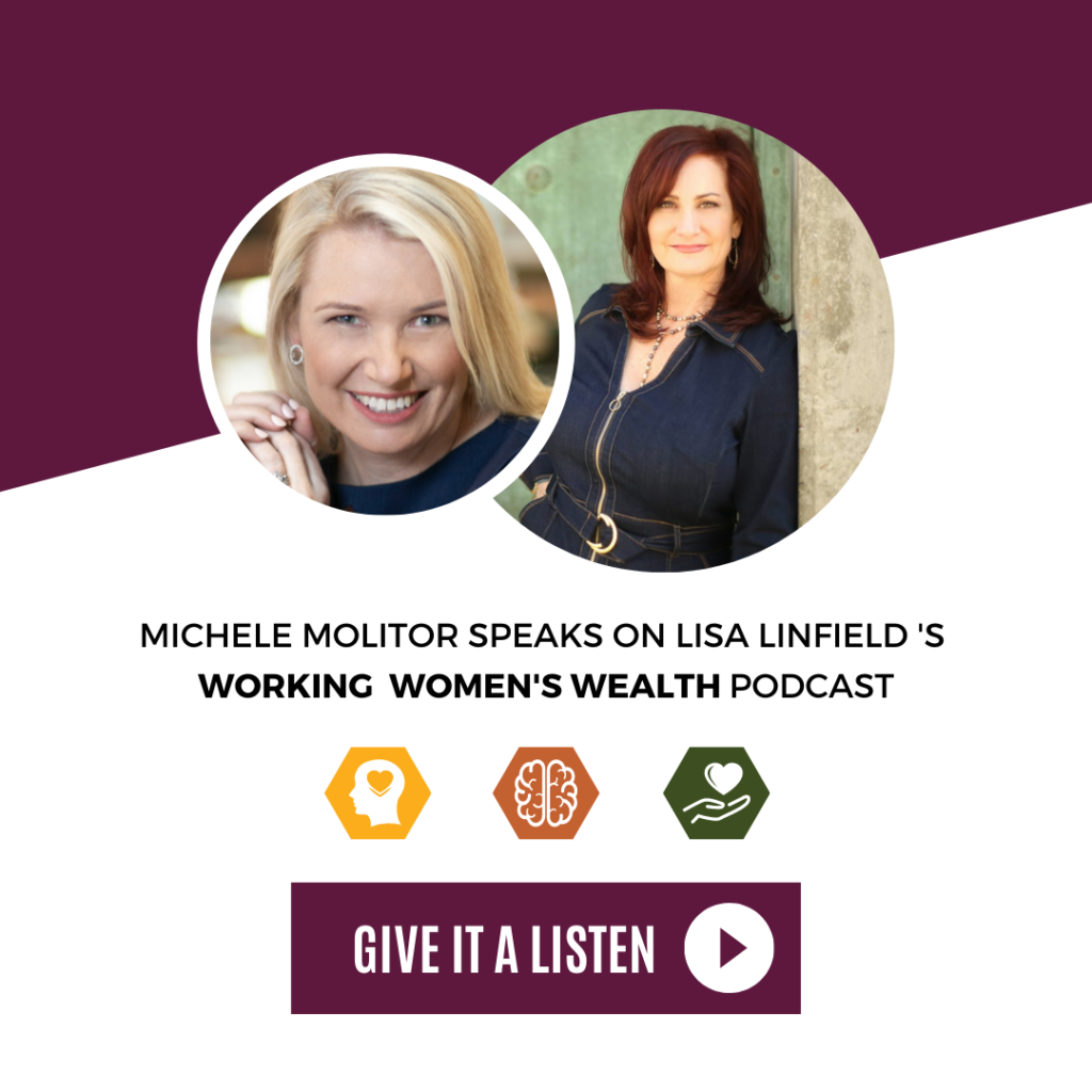 Rewire Your Brain and Change Your Limiting Beliefs- Working Women's Wealth Podcast Episode