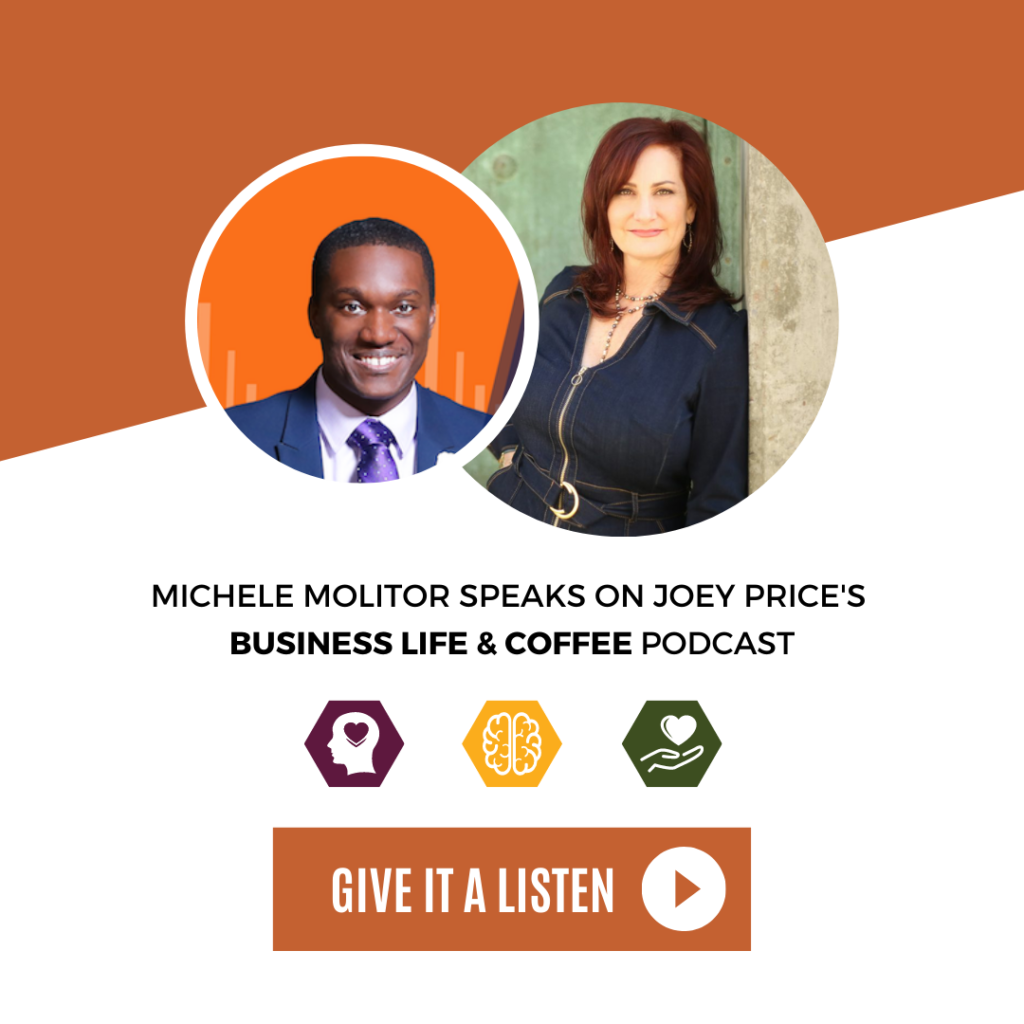Rapid Rewiring: How to Improve Your Confidence and Mental Health Using Positive Self-Talk – Business, Life and Coffee