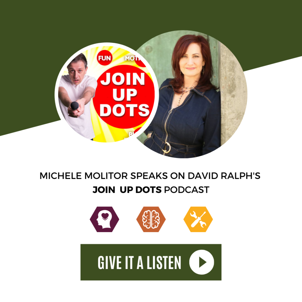Rewiring your Brain for Success – Join Up Dots Podcast Episode