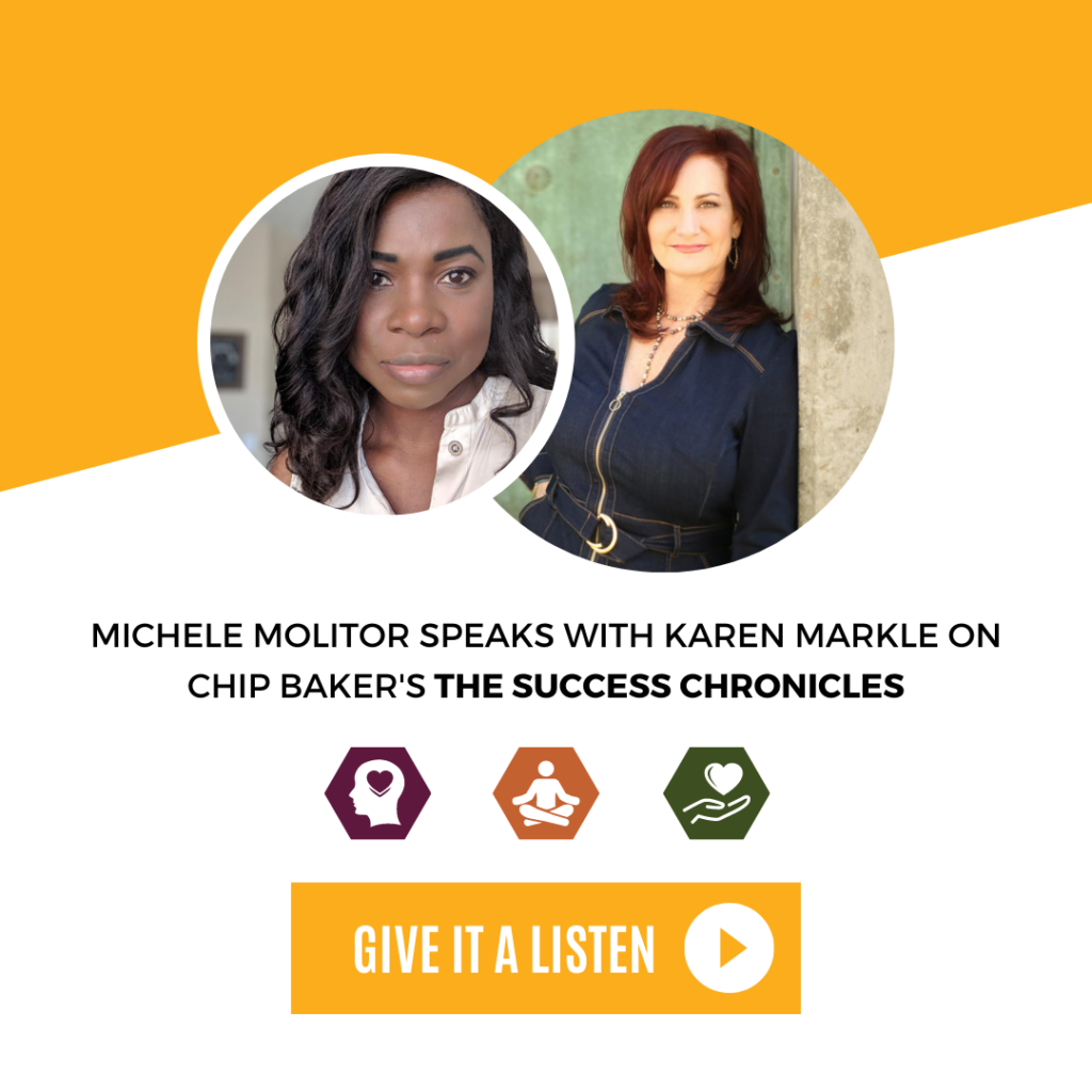 The Success Chronicles Guest Appearance