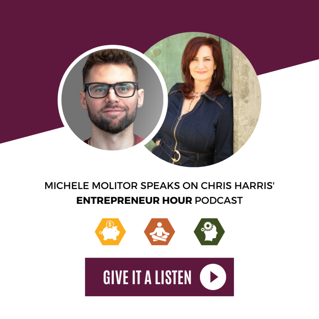 How to Rewire Your Brain for Business Growth-  Entrepreneur Hour Podcast Episode