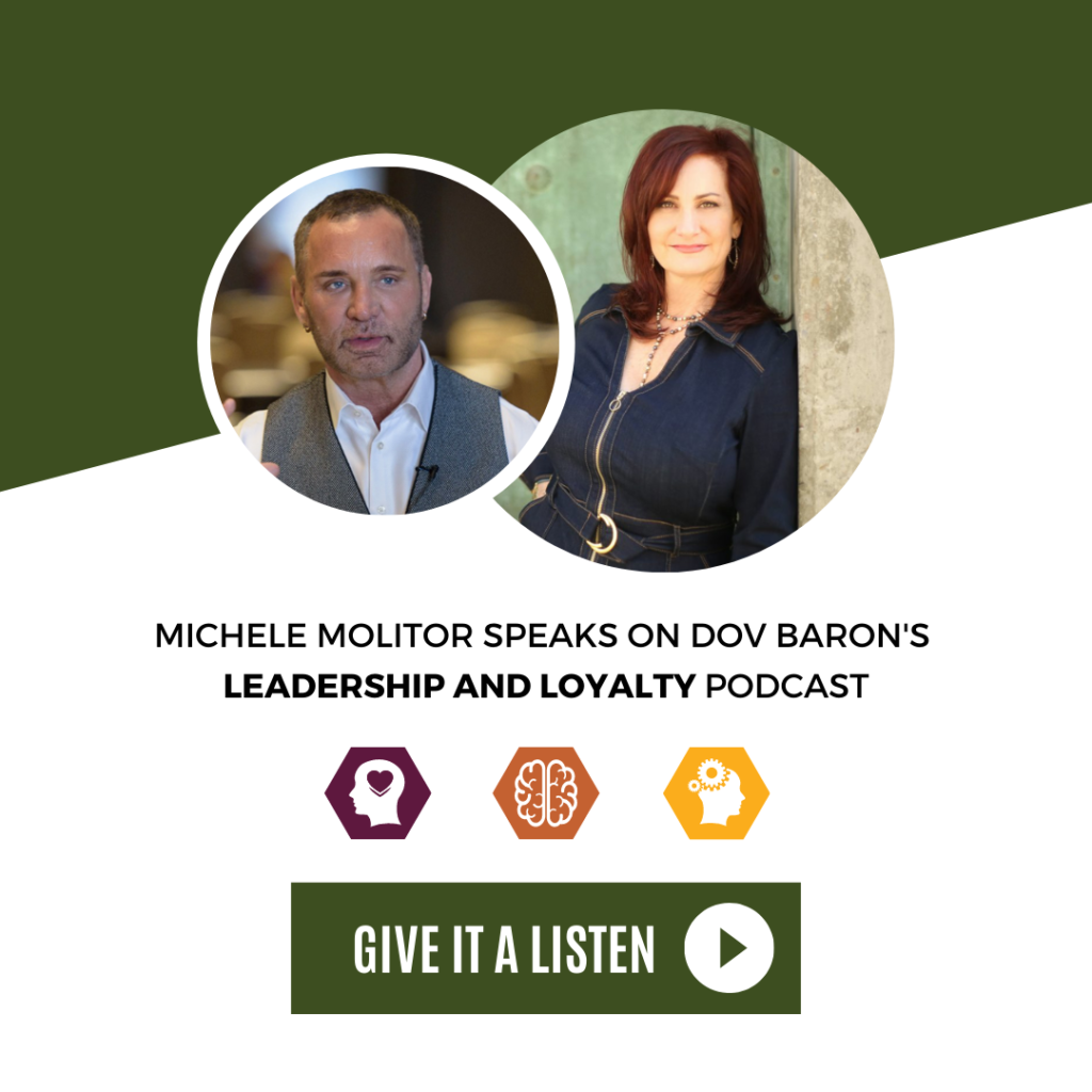 Breakthrough Healing for Leaders- Leadership and Loyalty Podcast Episode