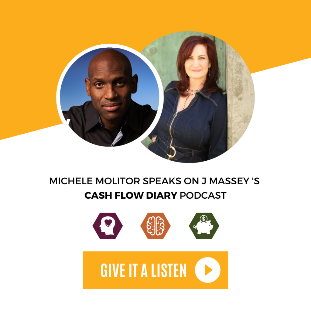 Protecting Your Confidence- Cash Flow Diary Podcast Episode