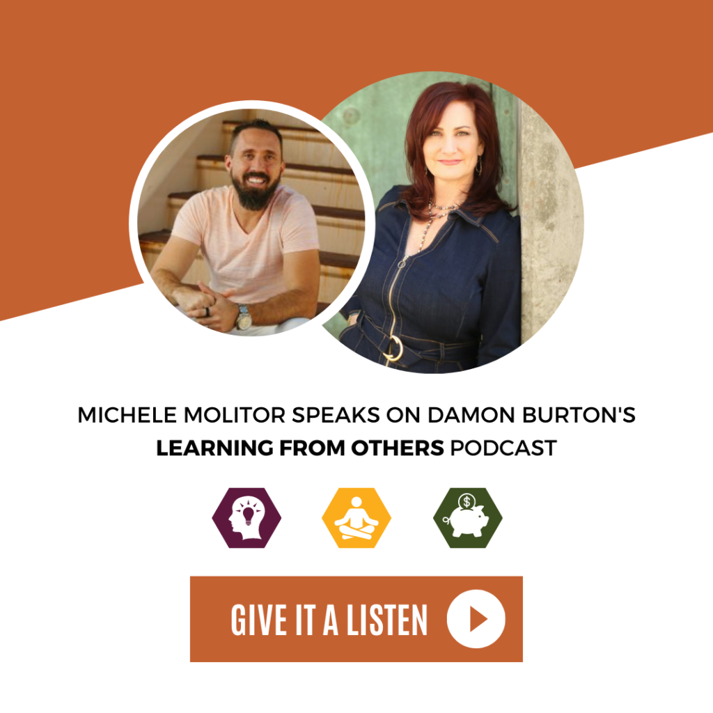 Breaking Mental Blocks- Learning From Others Podcast Episode